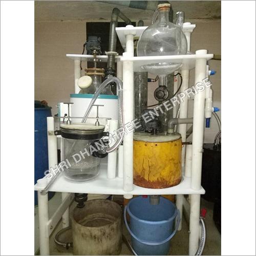 Industrial Gold Refinery Machine