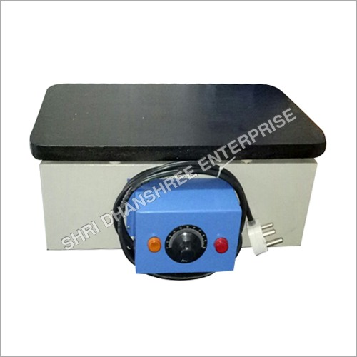 Gold Refinery Hotplate