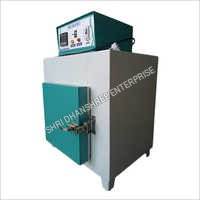 Gold Refinery Dry Oven