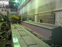 Cylindrical grinding machine HSH 5-12