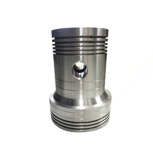 Industrial Compressors Piston