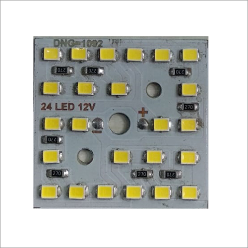 12V LED SMD Light PCB Circuit