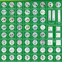 DOB LED Circuit Boards