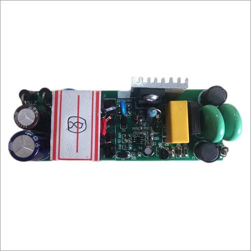LED Bulb Driver Circuit
