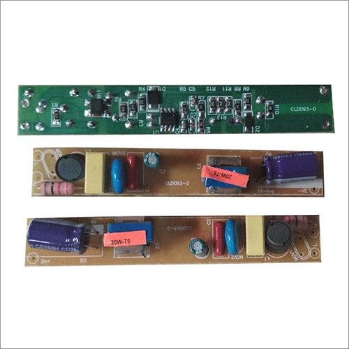 LED Driver Circuit