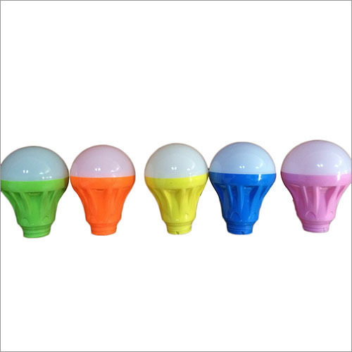 Ceramic LED Bulb Housing