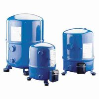 Reconditioned Compressors