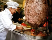 Doner Kebab shop set up worldwide