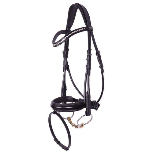 Western Leather Horse Bridles