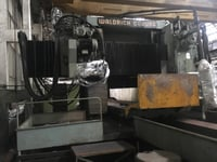 Surface grinding machine 15 S 3030