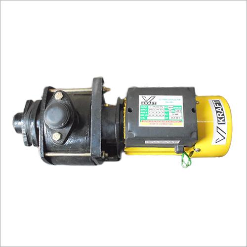 1 HP Shellow Well Pump