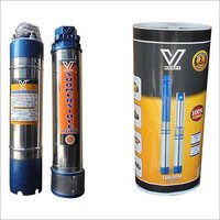 Oil Field Domestic Submersible Pump