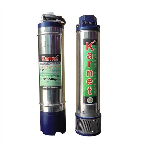 Single Phase Submersible Pump