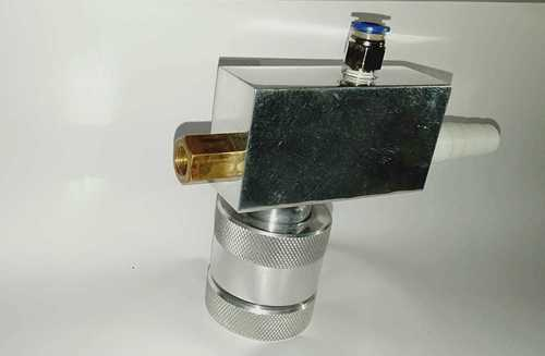 Powder Pump Set
