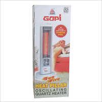 gopi heat pillar