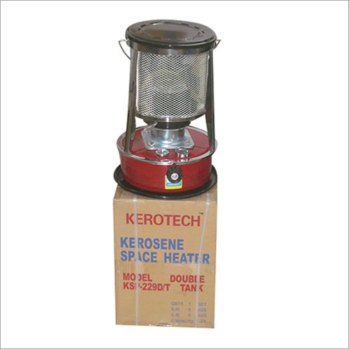 Space Kerosene Heater