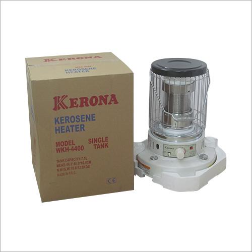 Portable Kerosene Heater