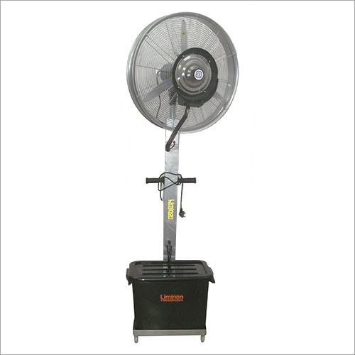 Black Mist Fan