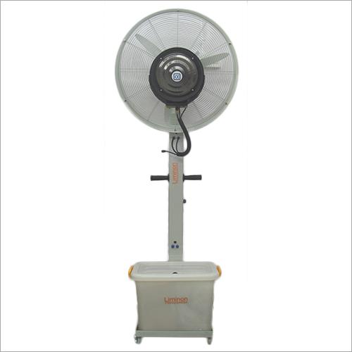 Electronic Mist Fan