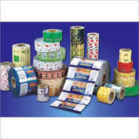 Packaging Printed Rolls
