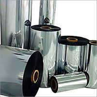 Metalized Polyester Film Rolls