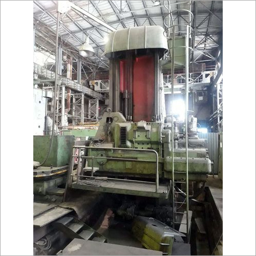 Horizontal Boring Machine WD200