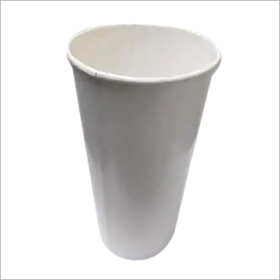 750 ml Plain Customized Disposable Glass