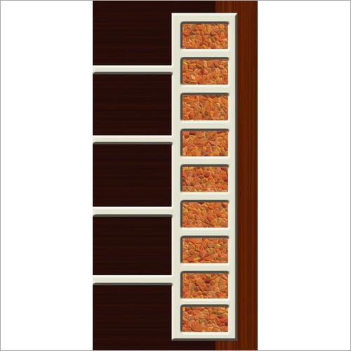 Rectangular Digital Door Membrane Print