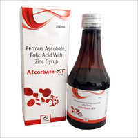 200 ml Folic Acid