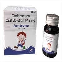 2 mg Ondansetron Syrup