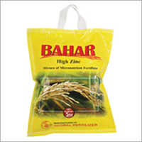 Pesticides Laminated  Bags