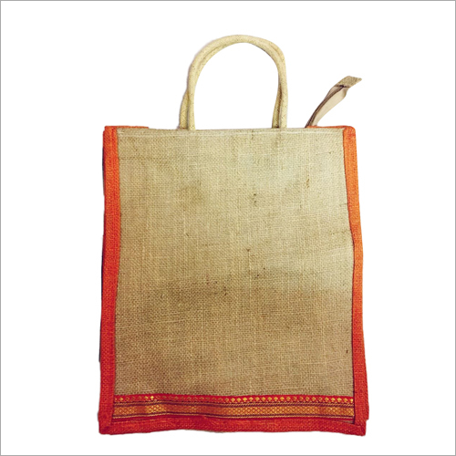Customized jute Bags