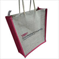 Shopping Jute Bag