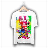 Men Promotional T Shirts