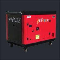 5kVA Diesel Generator Set