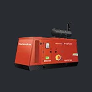 250 kVA / 320 kVA Diesel Generator Set