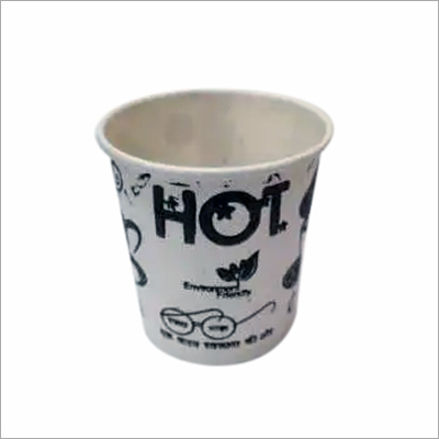 90 ml Disposable Paper Cup
