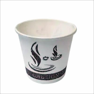 130 ml Low Grade Paper Cup
