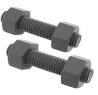 SA 193 B7, B7M, B8, B8M Stud Bolt with Phosphating