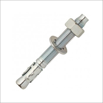 Thread Anchor Bolts