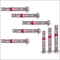 Heavy Duty Anchor Bolts