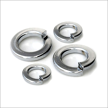 Flat Section Spring Washers IS 3063/DIN 127B