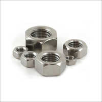 Steel Hex Nut