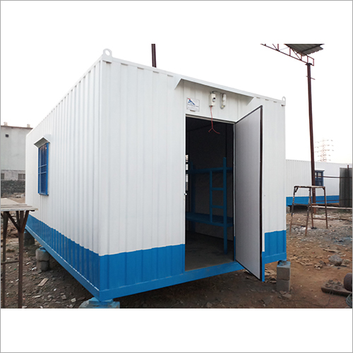 Portable Environment Rooms