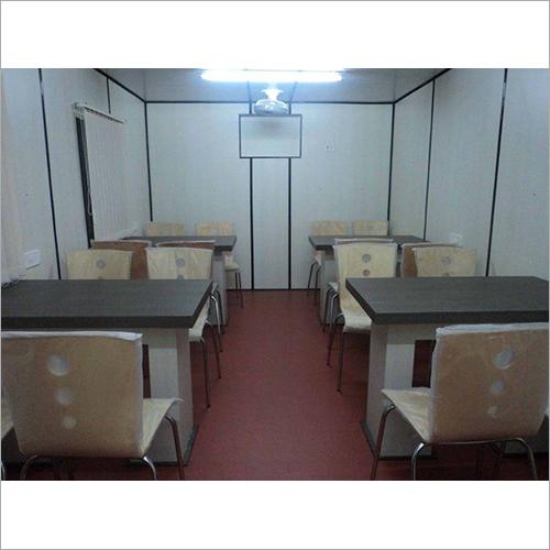 Portable School cabins