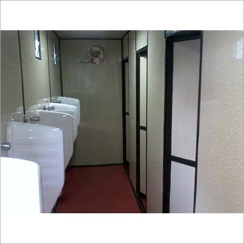 Porta Toilets