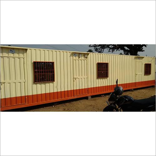 Prefabricated Cabins