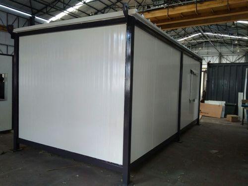 Puff Porta Cabin