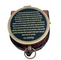 e.e. cummings compass