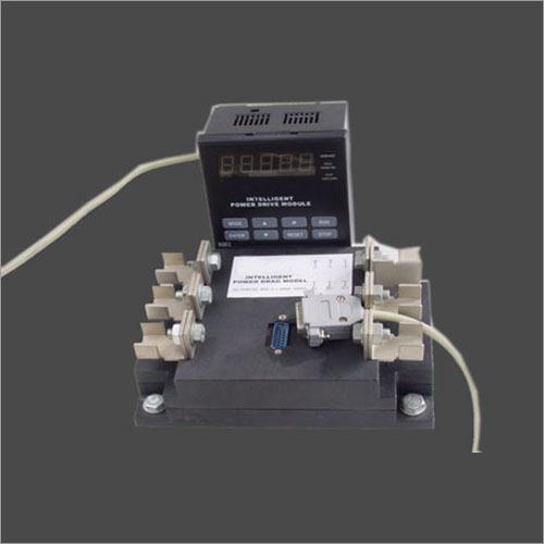 Intelligent Three Phase Motor Soft-Start Module